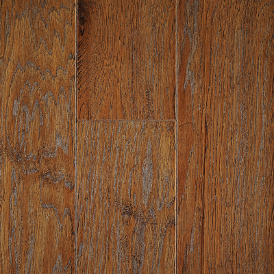 5 hickory provincial oakmont collection mullican for Mullican flooring