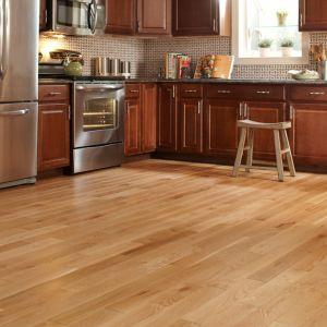 4 Quot White Oak Natural Mullican Williamsburg Solid Flooring