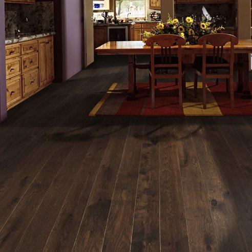 Kahrs American Traditionals Oak Java 1-strip 95 3/8