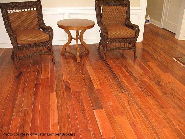 sàn gỗ căm xe tự nhiên với giá sàn gỗ tự nhiên khoảng 1 triệu