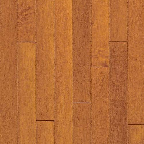 5 russet cinnamon maple bruce hardwood turlington for Bruce hardwood floors 5