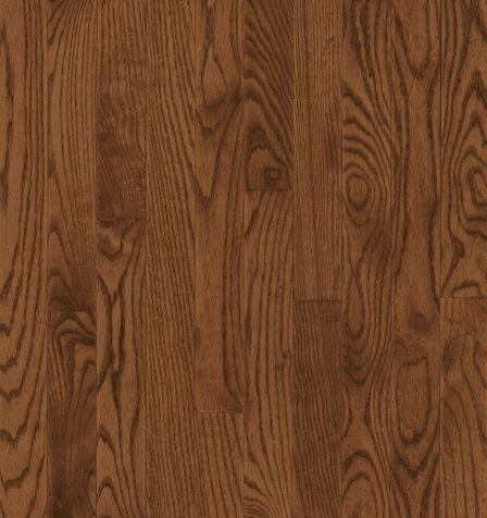 2 1 4 Saddle Red Oak Flooring Bruce