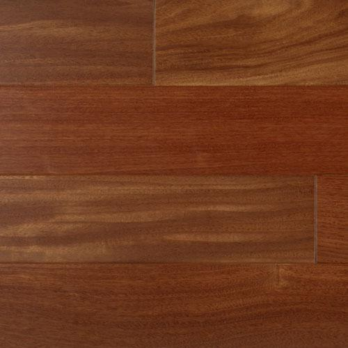 1 2 x 5 santos mahogany engineered hardwood for Mahogany flooring