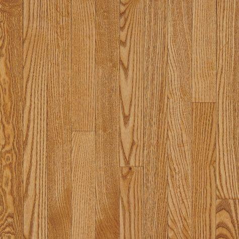 3 1 4 spice white oak bruce hardwood dundee plank for Bruce hardwood flooring