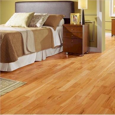 3 4 amendoim solid hardwood flooring exotic triangulo for Hardwood flooring 4 inch