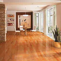3 1 4 Quot Brazilian Cherry Solid Hardwood Flooring Exotic