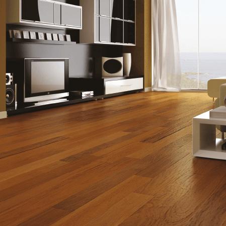 Brazilian Walnut 5 8 X 7 1 2 Triangulo Engineered Flooring