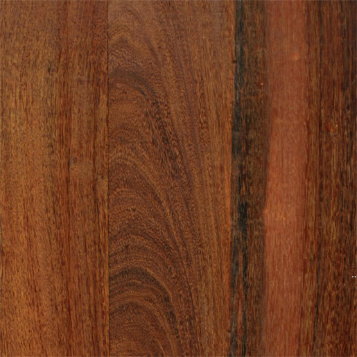 Unfinished Engineered Brazilian Walnut Flooring