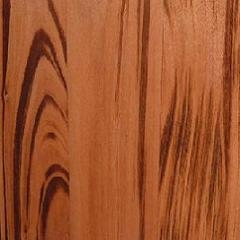 Unfinished Engineered Tigerwood Flooring