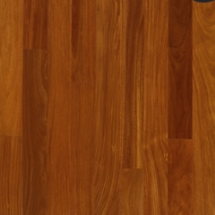 Unfinished Solid Santos Mahogany Flooring