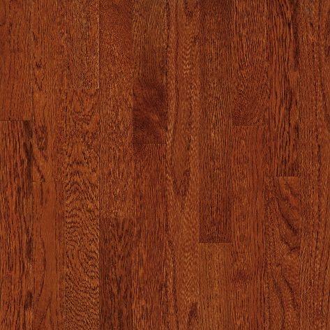 3 1 4 Quot Whiskey White Oak Solid Waltham Plank Bruce