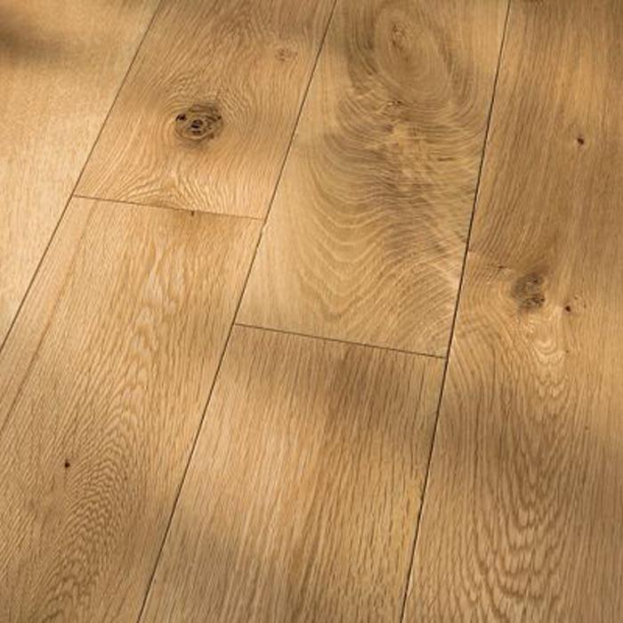 """Natural White Oak Flooring: 4"""" White Oak Natural"""