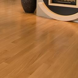 Prefinished Solid White Oak Flooring