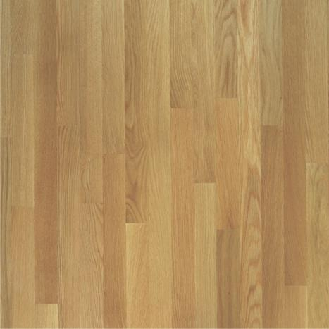 "3/4"" x 1 1/2"" Select & Better Unfinished Solid White Oak Flooring"