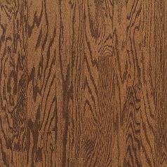 5 Quot Woodstock Red Oak Bruce Turlington Plank Engineered