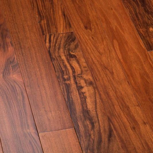 "3"" Patagonian Rosewood Flooring"