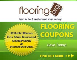 flooring coupons