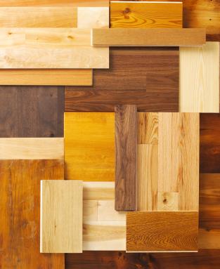Top 10 Reasons To Choose Hardwood Flooring